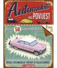 Automobili kroz povijest
