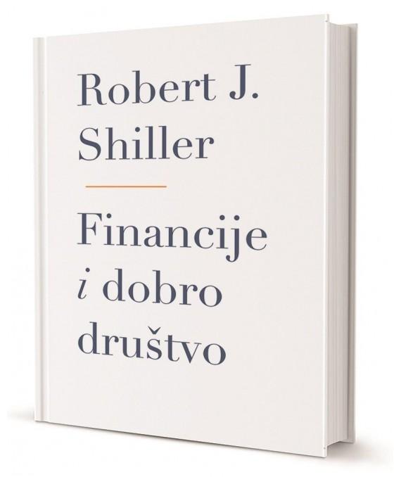 Financije i dobro društvo