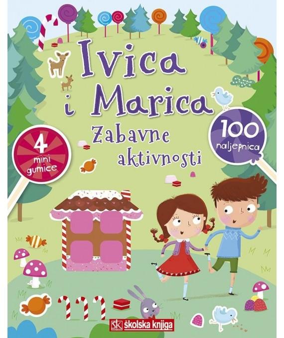 Ivica i Marica - zabavne aktivnosti