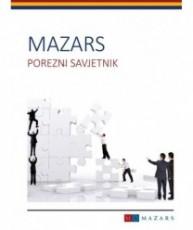 Mazars: Porezni savjetnik
