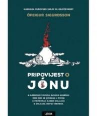Pripovijest o Jonu