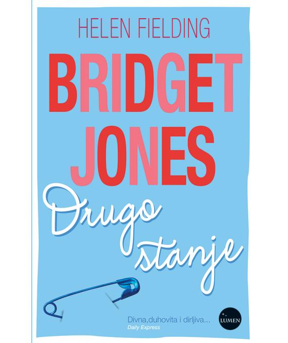 Drugo stanje Bridget Jones