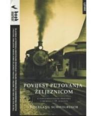 Povijest putovanja željeznicom