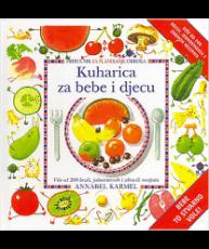 Kuharica za bebe i djecu