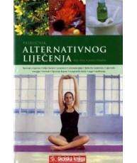Priručnik alternativnog liječenja