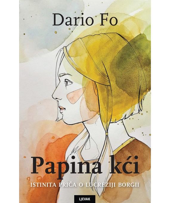 Predstavljanje knjiga 'Papina kći' i 'Adua' u Knjižnici Marije Jurić Zagorke