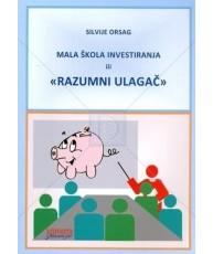 """Mala škola investiranja ili """"razumni ulagač"""""""