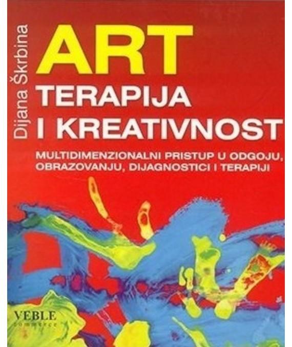 Art terapija i kreativnost