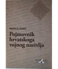 Pojmovnik hrvatskoga vojnog nazivlja