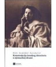 Konstrukcija ženskog identiteta u njemačkoj drami