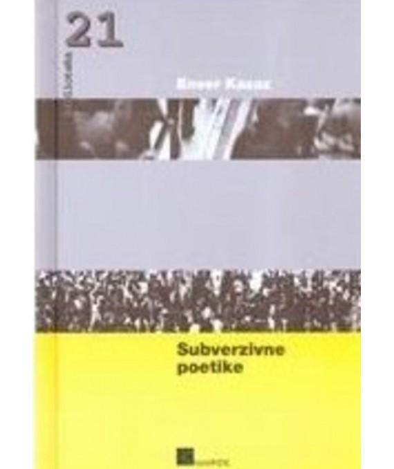 Subverzivne poetike