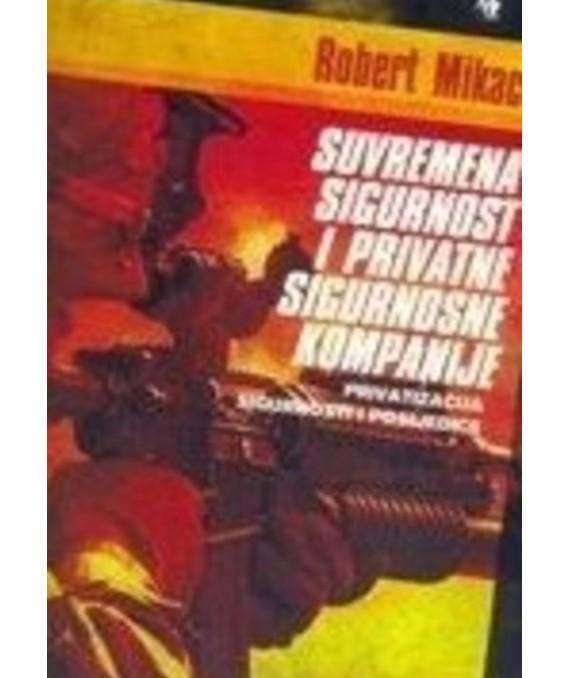 Suvremena sigurnost i privatne sigurnosne kompanije
