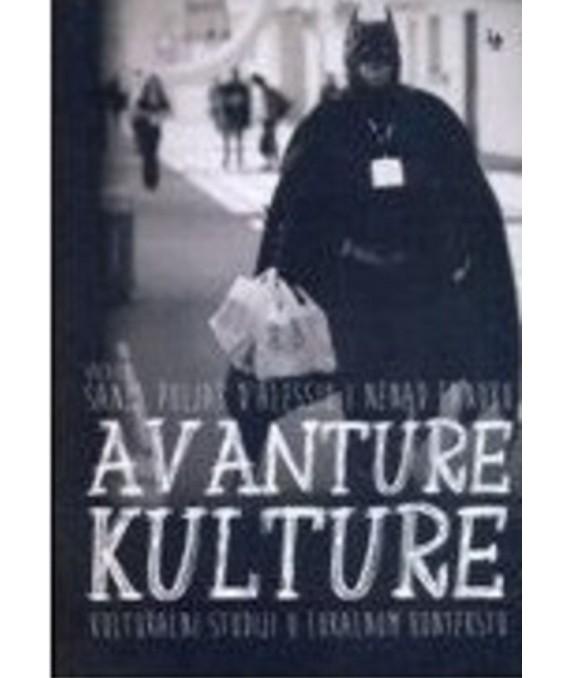 Avanture kulture