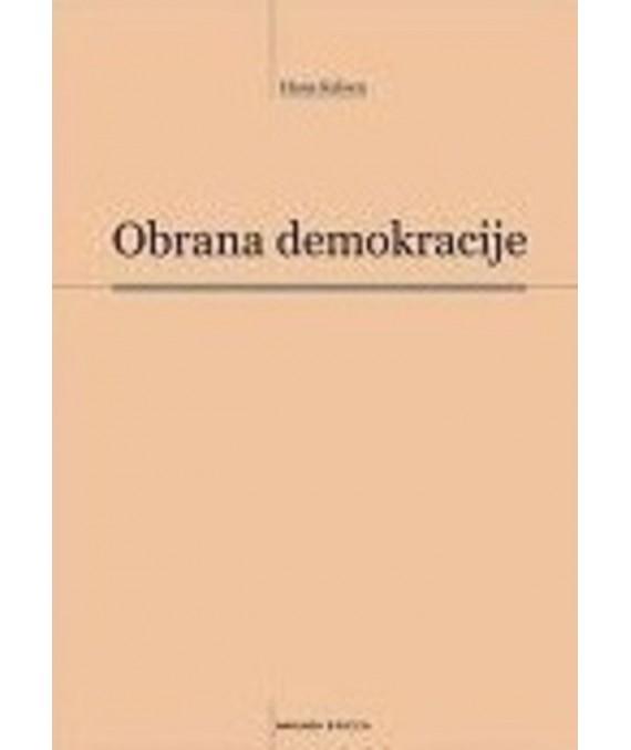 Obrana demokracije