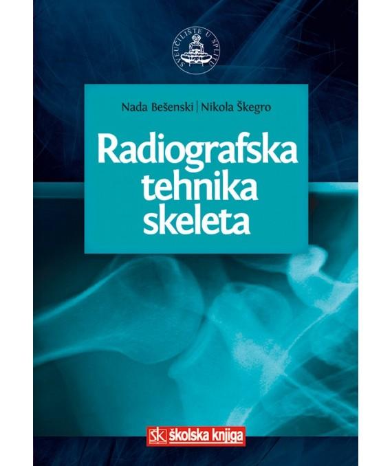 Radiografska tehnika skeleta