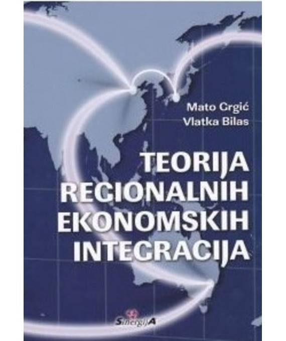 Teorija regionalnih ekonomskih integracija
