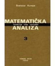 Matematička analiza 3