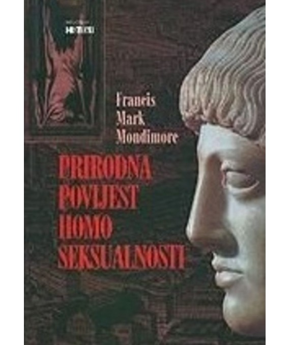 Prirodna povijest homoseksualnosti