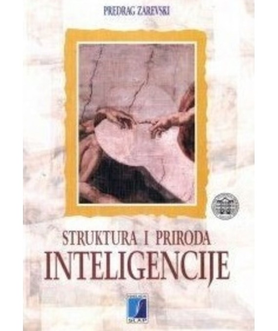 Struktura i priroda inteligencije