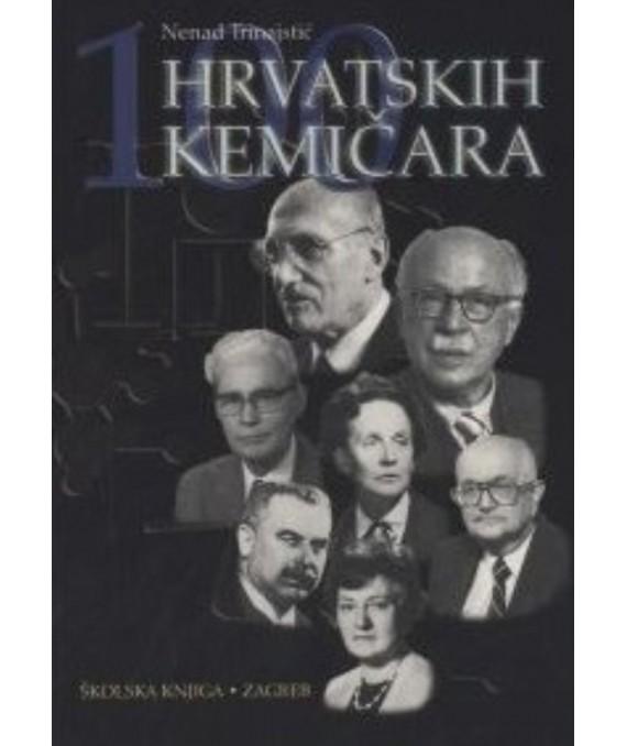 100 hrvatskih kemičara