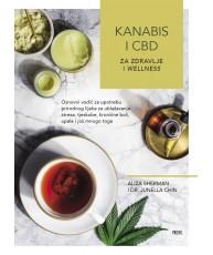Kanabis i CBD za zdravlje i wellness