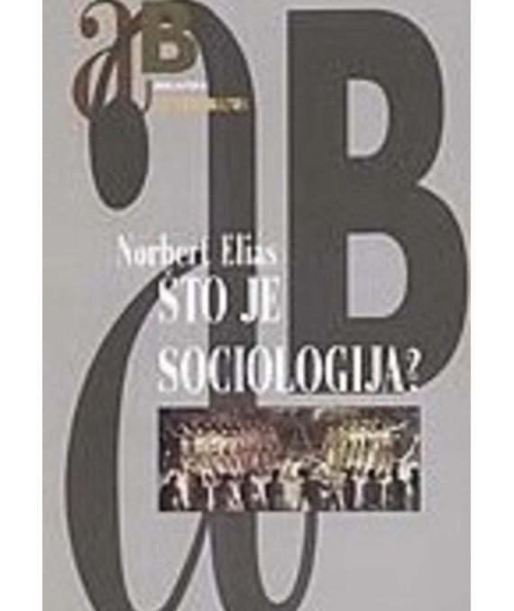 Što je sociologija?