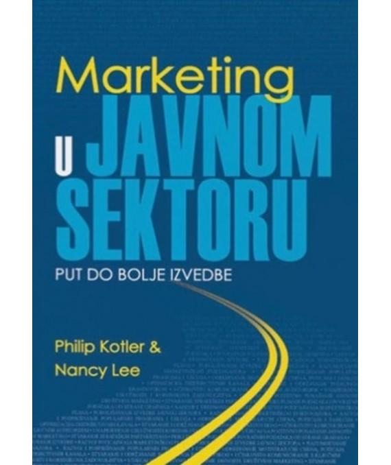 Marketing u javnom sektoru