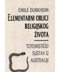 Elementarni oblici religijskog života
