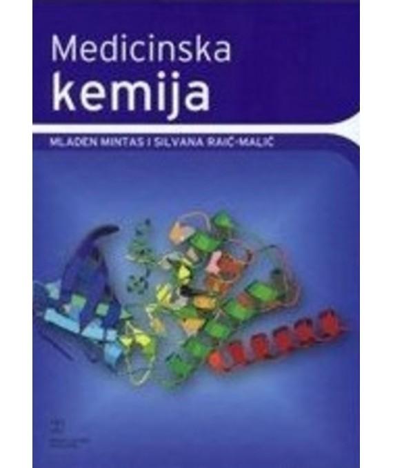 Medicinska kemija