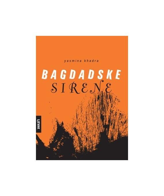 Bagdadske sirene