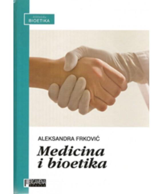 Medicina i bioetika