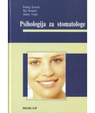 Psihologija za stomatologe