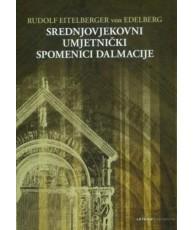 Srednjovjekovni umjetnički spomenici Dalmacije