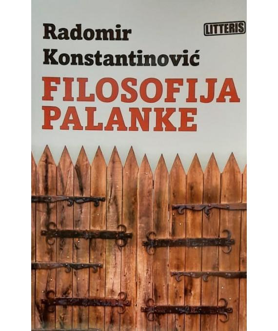 Filosofija Palanke