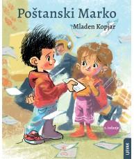 Poštanski Marko