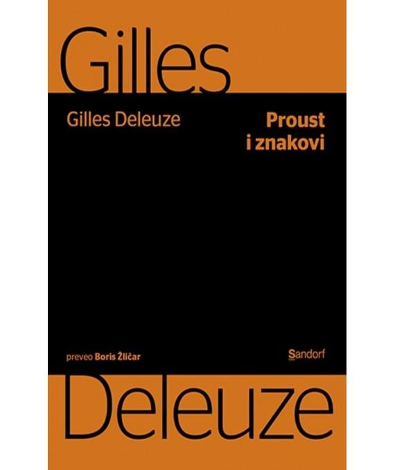 Proust i znakovi