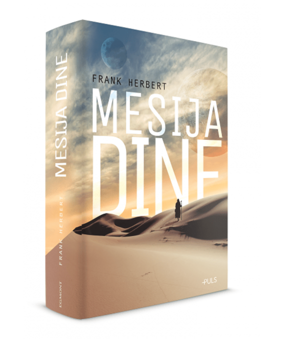 Mesija Dine