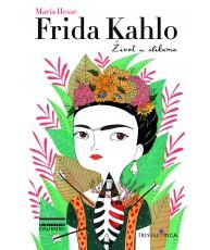 Frida Kahlo - Život u slikama
