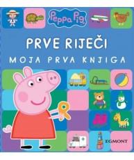 Peppa Pig: Prve riječi