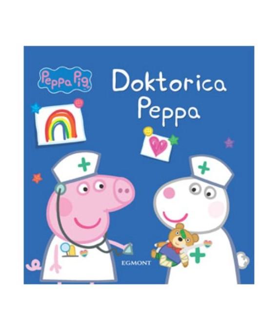Peppa Pig: Doktorica Peppa