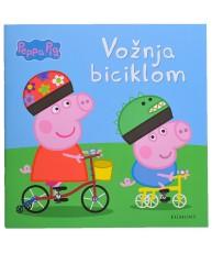 Peppa Pig: Vožnja biciklom