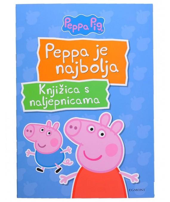 Peppa Pig: Peppa je najbolja