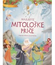 Najljepše mitološke priče
