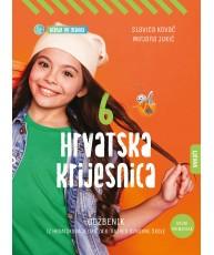 Hrvatska krijesnica 6 - Udžbenik