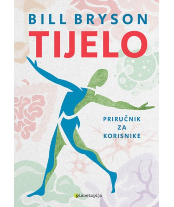 Bill Bryson Tijelo