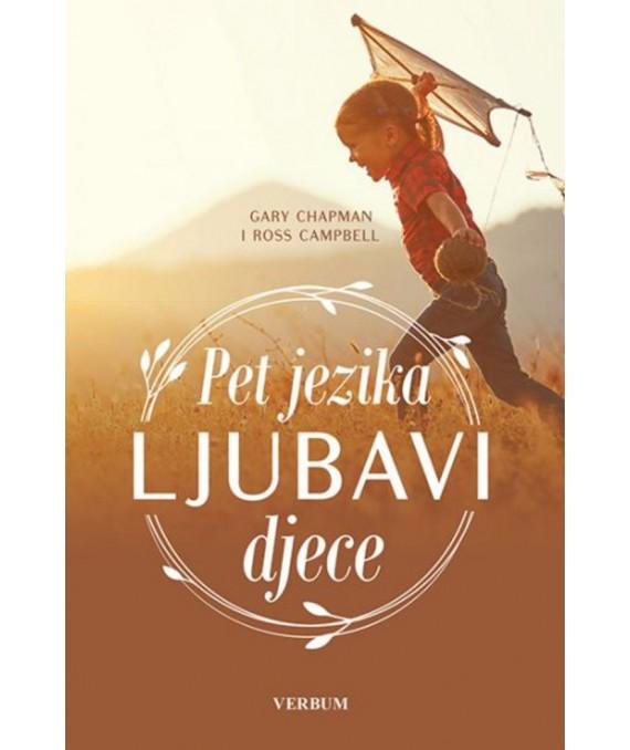 Pet jezika ljubavi djece