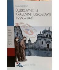 Dubrovnik u Kraljevini Jugoslaviji 1929. -  1941.
