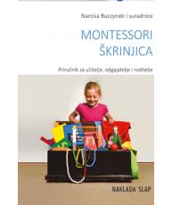 Montessori škrinjica
