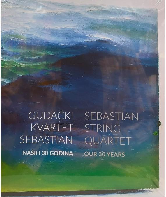 Gudački kvartet Sebastian - Sebastian String Quartet