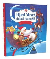 Djed Mraz dolazi na Božić